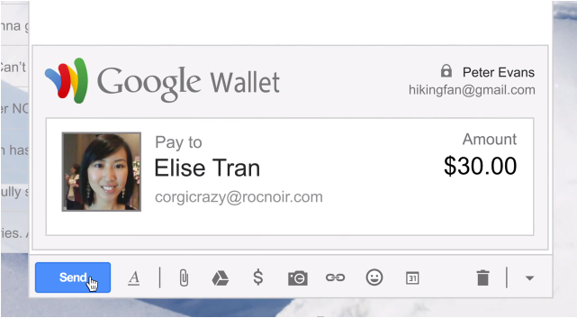 The Significance of Google Wallet