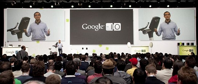 A Wrap up of Google I/O