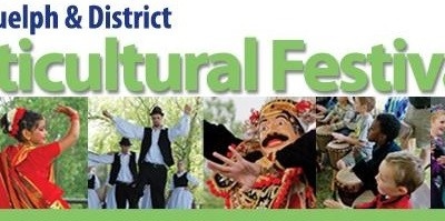 A wrap up of the Guelph Multicultural Festival