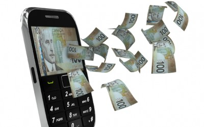 The Rise of Wireless Money