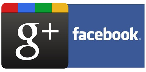 Google+ Can Google out muscle Facebook?