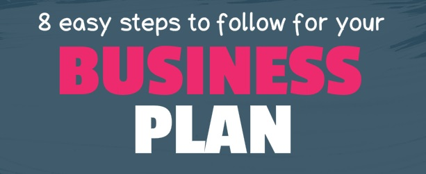 8 Easy steps to follow for your new business!